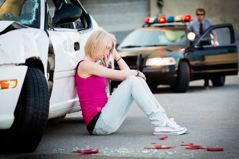 4 Signs You Need A Car Accident Lawyer Best Law Advice Blog
